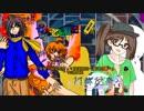 【ポケモンUSM実況者企画】七次元乙女戦記第2話 「突撃!阿弥陀祭!?随道戦記~黄道之書~」  【阿弥陀祭 VS陽女巫】