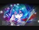 【例大祭16】氷想-my feelings- / クロスフェード(XFD)【東方】L-ZONE