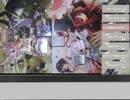 【ガンダムウォー】対戦動画【青茶第7次VS緑中速】