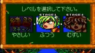 SFC版す~ぱ~ぷよぷよ(HARDEST) RTA 6分55秒