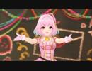 【デレステMV】新キャラ3人で「ラブレター」