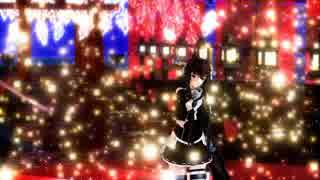 [MMD艦これ]   「徒桜」  (大和) 1080p 鎮魂歌