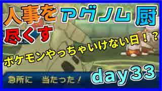 【ポケモンUSM】人事を尽くすアグノム厨-day33-【シングルレーティング実況】