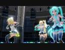 【MMD】BREEZE【バーチャル】