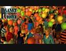 【Planet  Coaster】超巨大遊園地を本気で作ろう!! 実況プレイ (2)