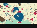 【おそ松さん人力+手描き】レゾンデートルの花【松野おそ松】