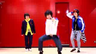 【ヒプマイ】えれくとりっく・えんじぇぅ【踊ってみた】