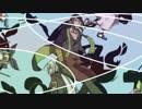 【手書き】にじさんじ1期2期ゲマズ種1期×デュラララ!!ED
