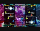 【StepMania】さくらさくら Japanize Dream -Azulia Remix-【SX14】