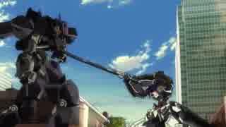 【複合MAD】英雄【AniCup2019】
