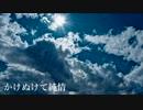 かけぬけて純情 / VY1