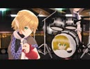 【MMD】チルドレンレコード(水橋パルスィ)1080P