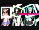 【ミク・心響・ずん子】sourire(IA's Reiwa Smily Cut-Up Remix)【リミックス曲】