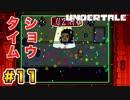 前情報なしで【Undertale_switch版】実況 part.11