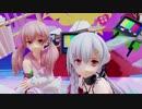 【アイドル部】ふーたまでカカカタ☆カタオモイ‐C【MMD】