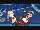 【MMD/アイマス】 レッドショルダーでロキ 【祝!!8周年】