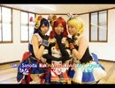 【MAGnet's】Soldier game【踊ってみた】