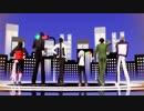 【MMD刀剣乱舞】うちの一軍でエ.ン.ヴ.ィ.キ.ャ.ッ.ト.ウ.ォ.ー.ク