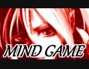 【闇音レンリ】 MIND GAME 【オリジナル曲】☆SynthV
