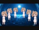【さとうささら】クロノクロスの夢の岸辺に~アナザーワールドを歌わせてみた。