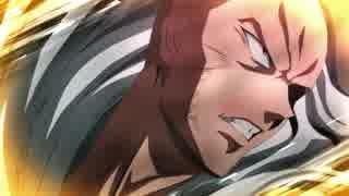 天体戦士ワンパンマン