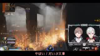 【ChroNoiR】レスキュー隊クロノワール【BGM付】
