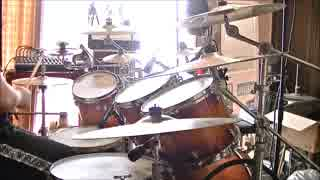 Melty Love (Drum Cover)