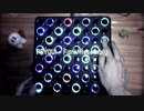 PSYQUI - Funk Assembly Mix and more... Midi Fighter 64 finger drum