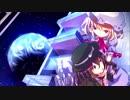 [東方Chillstep] 銀河鉄道 [ヒロシゲ36号 ~ NeoSuper Express.Arrange]