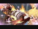 【グラブル新作格闘ゲーム】グランブルーファンタジー ヴァーサス GRANBLUE FANTASY Versus PV#03 「ファスティバ参戦編」