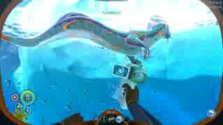 """[実況] はてしなく海15 """"Subnautica Below Zero"""""""