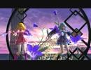 【東方MMD】スカーレット姉妹で千本桜