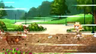きららファンタジア 甘兎庵の野望 乱戦クエスト アルケミスト3騎縛り 金クリア