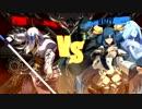 【GGXrdR2】日常対戦動画36-1【steam】※