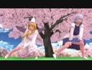 【東方MMD】そばかす式レティ&リリー de Shake It Off(1080P)