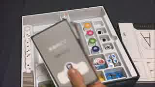 フクハナのボードゲーム紹介 No.352『T.I.M.E ストーリーズ』