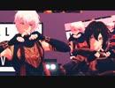 第16位:【MMDグラブル】 ベノム 【ルシフェル・サンダルフォン】