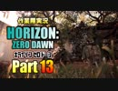 [作業用実況]Horizon Zero Dawn™ Part13
