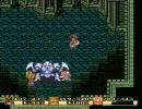 聖剣伝説2 ボス戦「メタルマンティス」普通にプレイ