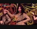 【k-pop】 BVNDIT (밴디트) - 드라마틱 (Dramatic) 뮤직뱅크 (MusicBank) 190517
