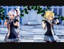 [MMD艦これ] 「てるみい」 (由良&阿武隈) 1080p