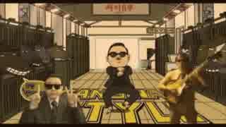 PSY - GANGNAM STYLE (강남스타일) JAPANEASE STYLE 日本語ver