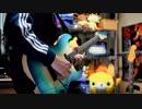 【ギャグマンガ日和OP1】「フレー!アタック」をギターで弾いてみた