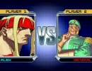 【MUGEN】自分が勝つまで戦うのをやめない動画6【ジェネラル編】 thumbnail