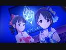 【デレステMV】 クレイジークレイジー × 佐々木千枝,福山舞