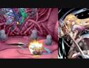 【魔神討滅戦】 色んなキャラにバフ盛って遊んでみた - 近接編 【千年戦争アイギス】