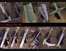 【Kenshi】自作武器MODをさらっと紹介する動画