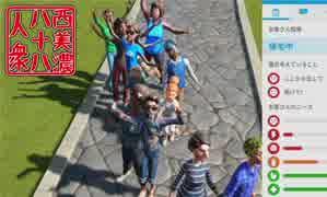 【Planet Coaster】◆30代 はじめての遊園地経営◆part4