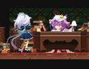 【東方二次創作ゲーム】自由気ままな『Touhou Luna Nights』の初見実況放浪記 Part6