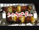第19位:【NWTRご飯】シシケバブ